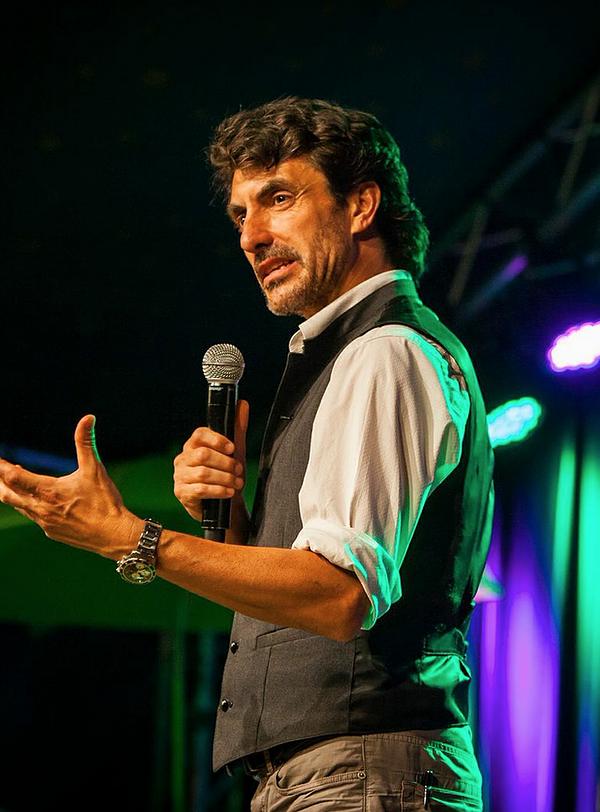 Knacki Deuser Keynote Speaker