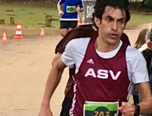 Deuser rennt – 10 km in 39:34 (KW 13)